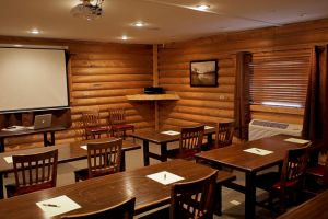 20 Cabin Rental conferences
