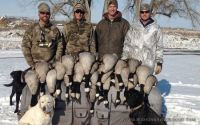 15 Guides hunting Trips