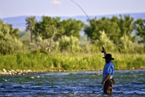 02 Top Fishing Lodges in North America