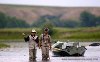 16 lessions for fly fishing