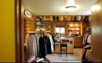 23 Fly Fishing Lodge Fly Shop