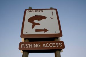 13 bighorn river fishing access